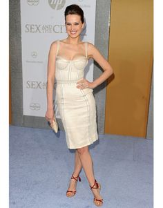 Premiere of Sex and the City 2