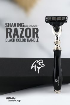 MACH 3 SHAVING RAZOR Jag Shaving has one of UK largest ranges in Men's Grooming. We've spent years researching and collecting only the highest quality products from around the world, and are pleased to offer them at the lowest prices. Shaving Set, Shaving Razor, Shaving & Grooming, Grooming Kit, New Year Gifts, Ranges, Men, Color, Products