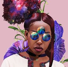 Dope African American Art | 1000+ images about Dope black art on Pinterest | African Art, Afro Art ...