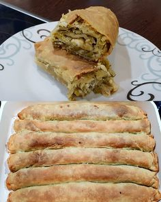 Food Network Recipes, Food Processor Recipes, Cooking Recipes, Healthy Recipes, The Kitchen Food Network, Greek Cooking, My Best Recipe, Appetisers, Greek Recipes