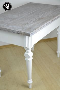 13 best white wash table images diy ideas for home kitchen dining rh pinterest com