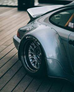 Dope Porsche 911