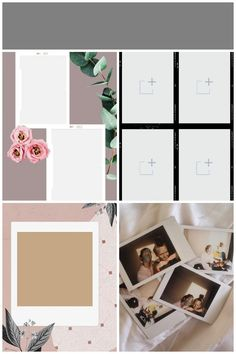 Blank Collage Photo Frame Template Vector Mobile Phone Wallpaper Premium Image By Rawpixel Com Ningz Frame Template, Templates, Today Pictures, Great Shots, Sd Card, Old Photos, Digital Camera, Picture Video, Collage