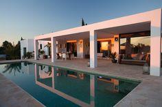 Villa Ibiza I Kabaz