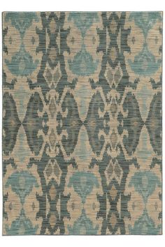 Save: Angel area rug ($679 for 8-by-11-foot rug, homedecorators.com). (homedecorators.com)