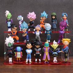 100% Quality Dragon Ball Z Goku Jackets Life Travel Scenes Ver Toys & Hobbies Action Figure Gohan Father Super Saiyan Chocolate Dbz Model 20cm Reputation First