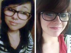 Police are searching for a missing Indiana teen. Katelyn Wolfe was last seen walking near the Dairy Queen in Linton, Ind., about 2 a.m. Thursday. She posted on her Facebook about 3 a.m. that she was being followed, and friends and family haven't heard from her since. Read more here -- http://j.mp/12dvUMI -- and share this with your friends to help find Katelyn!