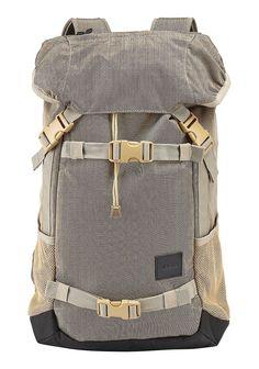 Landlock Backpack SE | Men's Bags | Nixon Watches and Premium Accessories