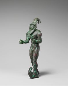 Striding figure with ibex horns, a raptor skin draped around the shoulders, and upturned boots Period: Proto-Elamite Date: ca. 3000 B. Geography: Mesopotamia or Iran Culture: Proto-Elamite Medium: Copper alloy Dimensions: H. cm ( 2 in. Historical Artifacts, Ancient Artifacts, Banksy, Statues, Cradle Of Civilization, Ancient Near East, Orient, Ancient Civilizations, Metropolitan Museum