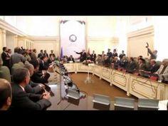 Politique - Nicolas Sarkozy en Libye pour rencontrer les autorités - http://pouvoirpolitique.com/nicolas-sarkozy-en-libye-pour-rencontrer-les-autorites/