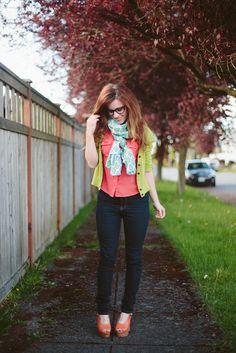 BACK TO BASICS // jeans five