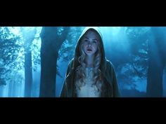 ▶ Lana Del Rey - Once Upon A Dream (Maleficent Music Video)