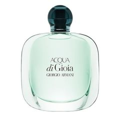 Acqua di Gioia Eau de Parfum (4.125 RUB) ❤ liked on Polyvore featuring beauty products, fragrance, edp perfume, flower fragrance, eau de perfume, blossom perfume and floral fragrances