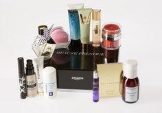 Cadeau : une box Beauté Prestige offerte ! #cadeau #boxbeauté #makeup #parfum #soins #capillaires #peau #beauty #blog #bonplanbeauté