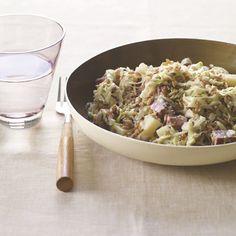 Reuben Salad Photo - Picnic Friendly Foods Recipe | Epicurious.com