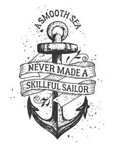 10 Minimalist Tattoo Designs For Your First Tattoo - Spat Starctic Marine Tattoos, Navy Tattoos, Sailor Tattoos, Nautical Tattoos, Ankle Tattoos, Navy Anchor Tattoos, Tattoo Anchor, Arabic Tattoos, Tattoo Thigh