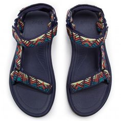 Sandale TEVA - Hurricane Xlt2 1019234 Boomerang - Sandale - Saboți și sandale - Bărbați - www.epantofi.ro Furla, Tommy Hilfiger, Calvin Klein, Spring Summer, Shoes, Fashion, Diving, Sandals, Moda