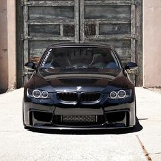 Custom BMW 3 Series