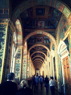 Государственный Эрмитаж / Hermitage Museum in Санкт-Петербург, Санкт-Петербург