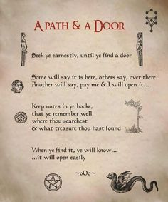 Free Pagan Book Of Shadows | Wicca | pixiepagan | Page 2