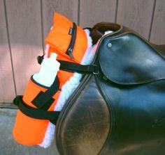 SNUG PAX ENGLISH POMMEL BAGS,english saddle bag,western saddle bag,endurance horse equipment,snug pack