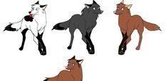Wolves - Demon_wolf's Stories and Poems Fan Art (13177938) - Fanpop
