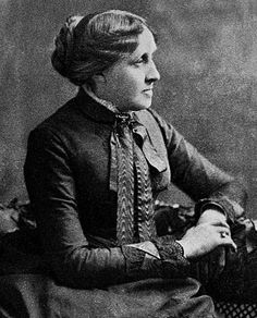 Louisa May Alcott: A Child's Biography
