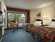 Compare and Choose - Days Inn Hollywood Universal Studios