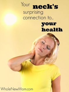 Neck Pain Exercises to Help with Neck and Back Pain