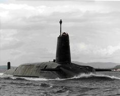 Trident is useless. That's why we must debate its renewal