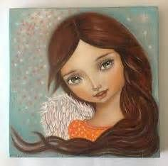 angels by ankakus - Bing Images   My Little Girl in Heaven ( 05/09/91 ...