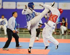 World Taekwondo Grand Prix series launched to build on success of London 2012 - insidethegames.biz - Olympic, Paralympic and Commonwealth Games News