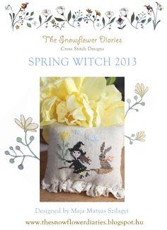 Spring Witch 2013 | Scribd