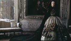 Dolce-and-Gabbana-Alta-Moda-on-Vogue-Italia-Unique-September-Issue ...