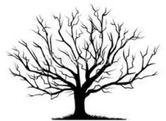Image result for Printable Pyrography Tree Patterns