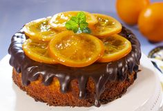 Cottage cheese, orange and chocolate cake. Manual y Thermomix La Cocina de Frabisa - Keto Recipes Cheesecake, Frappe, Cottage Cheese, Chocolate Cake, Keto Recipes, Sandwiches, Food And Drink, Muffin, Baking