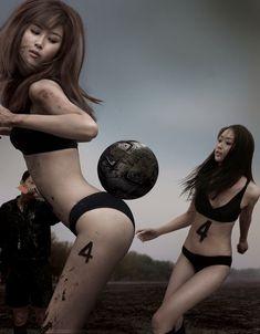 Asia girls dortmund