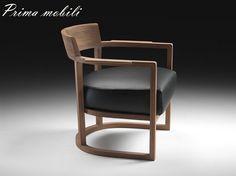 Итальянское кресло Barchetta Flexform купить в Москве в Prima mobili
