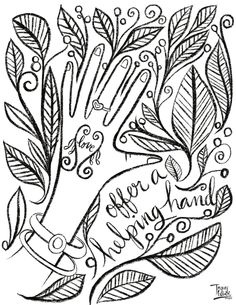 Free Coloring Pages — Tracey Wirth Designs Free Coloring Pages, Surface Pattern Design, Elephant, Illustration, Art, Art Background, Illustrations, Kunst, Elephants