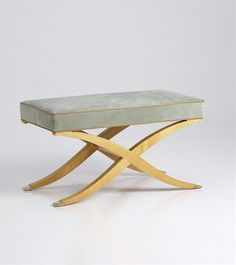 Claudette Bench by Jan Showers - traditional - benches - Jan Showers