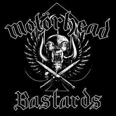 """Bastards é o décimo primeiro álbum de estúdio da banda inglesa Motörhead, lançado em 1993. Após o pouco êxito comercial de 1916 e March ör Die, a banda voltou às suas raízes, fazendo um som rápido e barulhento. A temática abrange crítica social """"On Your Feet or on Your Knees"""", guerra """"Death or Glory"""" e…"""