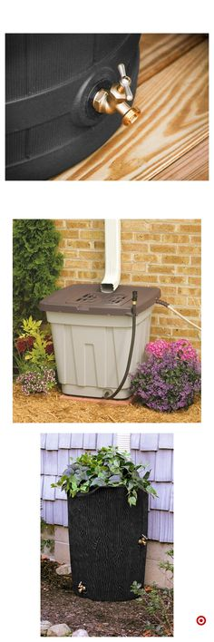 Shop Target for rain barrel you will love at great low prices. Free shipping on orders of $35+ or free same-day pick-up in store.
