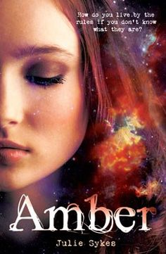 Mysterious, beautiful and alone...just who is Amber?