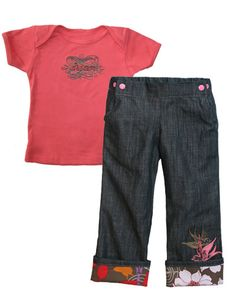 Love these pants for Cailyn!