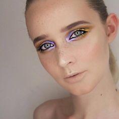 Z O D I A C Makeup Tutorial - Makeup Geek
