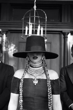 "10 Things You Might Not Know About Beyoncé's ""Formation"" Video"