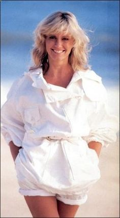 Olivia Newton-John - If you have any images you wish to submit email to tastefulimagesnz@gmail.com