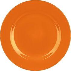 Top Product Reviews for Waechtersbach Fun Factory Orange Dinner Plates (Set of 4) - Overstock.com