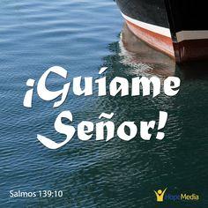 """""""Solamente temerás al futuro si olvidas como Dios te ha conducido en el pasado"""" (EGW) HopeMedia.es"""