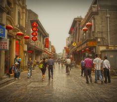 Beijing #1 by Joan Prat, via 500px